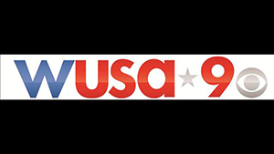 WUSA9 Logo